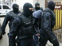 12 percheziții la Galați și Tecuci. Parchetul General cercetează 11 agenți de la Poliția Rutieră, acuzați de luare de mită
