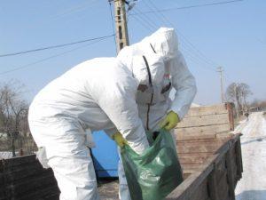 Gripă aviară la Ivești. Pericol maxim: boala se transmite la om!