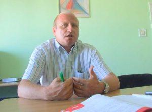 Șeful Direcției pentru Agricultură Galați, Floricel Dima, subsecretar de stat la Ministerul Agriculturii
