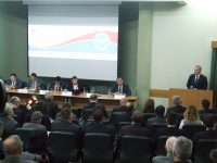 """Forumul """"Invest in Romania"""", o radiografie a economiei gălățene"""