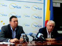 Secretarul de stat Cristian Dima, noul președinte al ALDE Galați. Deputatul Durbacă e simplu membru de partid (încă)