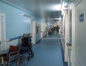 Secția de Primiri Urgențe de la Spitalul Județean, modernizată cu bani europeni