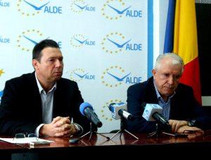 Se încing tensiunile în ALDE Galați: Dima îl desființează pe Durbacă, după ce Durbacă l-a atacat pe Tăriceanu