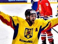 Campionatul Mondial de Hochei: România a învins Serbia cu 4 la 1