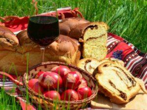 Zenaida Costea, somelier, ne sfătuiește: Sărbatorile pascale și vinul