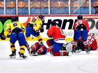 Campionatul Mondial de Hochei: România învinsă de Islanda, cu scorul 0-2