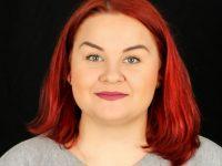 Oana Mogoș: Carismă, umor și ACTORIE!