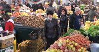 Când să vă faceți piața de Rusalii. Programul complet al piețelor din Galați