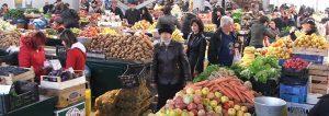 Când să vă faceți piața de Rusalii? Programul complet al piețelor din Galați