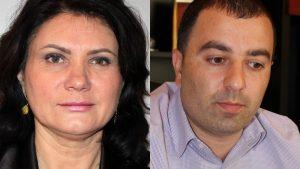 Excluderi din ALDE Galați. Directoarea Transurb, Genica Totolici, a rămas fără sprijin politic