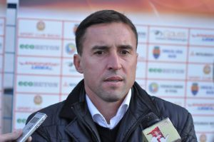 Viorel Tănase va fi antrenor principal la FCSB