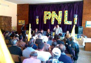 Organizația PNL Jorăști a trecut la ALDE. PNL-iștii au cerut Prefecturii un referendum pentru demiterea primarului PNL