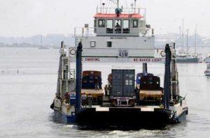 O nouă vamă și o nouă de traversare a Dunării, cu nave Ro-Ro, între Isaccea şi Orlovka (Ucraina)