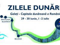 Ȋncă două zile de distracție la Zilele Dunării. Atenție, din cauza caniculei, program modificat al crosulului de sâmbătă dimineață