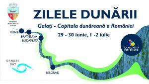 Zilele Dunarii