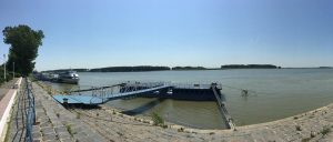"""Dacă vrei să te plimbi cu vaporașul pe Dunăre ȋn cadrul """"Zilelor Dunării"""", vezi AICI programul"""