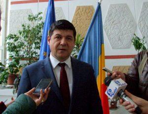 Ministerul Dezvoltării a alocat 9,5 milioane euro pentru pentru modernizarea DJ 252, Buciumeni - Nicorești - Barcea