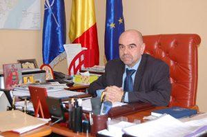 Marți va fi învestit noul subprefect, Mihai Manoliu, fostul director al Poliției Locale