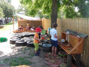 Cum ne petrecem vara în Galaţi. Cursuri dedicate celor mici