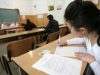 A început prima sesiune a examenului de Bacalaureat din acest an. Rezultatele vor fi afișate pe 5 iulie