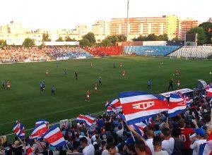 Oțelul a promovat în Liga a 3-a la finalul unui meci dramatic, învingând Unirea Mircești în minutul 87
