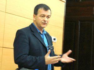 Gălăţeanul Lucian Georgescu, ministru al Cercetării în noul Cabinet