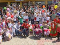 """""""Ziua Copiilor Noștri"""" – sărbătoarea Fundației """"Inimă de Copil"""""""