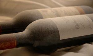 Vinul și învechirea