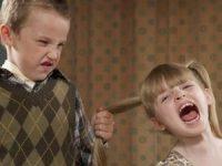 Agresivitatea la copii