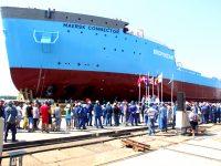 """Grupul """"Damen"""" preia și Șantierul Naval Mangalia. Prețul tranzacției, între 40 și 60 milioane euro"""