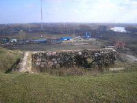 Noi descoperiri arheologice la Castrul Roman de la Barboși. Au fost găsite locuințe romane intacte
