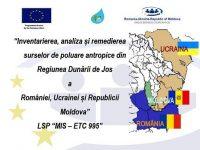 """19 ANI DE COOPERARE IN EUROREGIUNEA """"DUNĂREA DE JOS"""" şi final de proiect în valoare de 5 milioane de euro"""