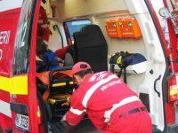 A 3-a victimă a caniculei la Galați. Un bărbat de 67 a fost găsit mort, la marginea drumului