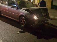 Accident cu şase victime pe strada Tecuci