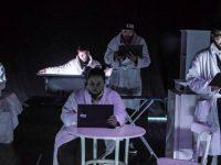 """""""Social Act Theatre"""" participă cu """"Privacy settings"""" la Maratonul Teatrului Independent """"Bucharest Fringe"""""""