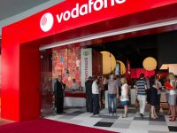 Un gălățean a obținut daune de 3.000 de lei de la Vodafone, care îi încărcase factura cu 1.000 euro