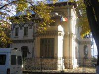 Casa Robescu. Sursa foto: adevarul.ro