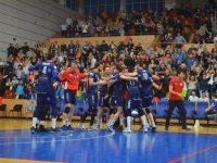 """Arcada a câștigat """"Supercupa României"""" la volei masculin, după ce a învins cu 3-1 campioana ACSVM Zalău"""