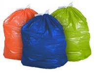 Proiect pentru colectarea selectivă a deșeurilor menajere. Deșeurile reciclabile, preluate la ușa apartamentului