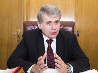Sentinţa fostului prefect Bocăneanu: 8 ani de închisoare pentru trafic de influenţă, şantaj, fals şi abuz în serviciu