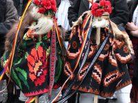 FOTOGALERIE: Festivalul de Datini şi Obiceiuri, veselie şi voie bună în întâmpinarea Crăciunului şi a Anului Nou
