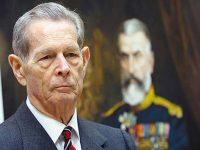 A murit Majestatea Sa, Regele Mihai