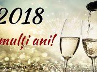 Revelion 2018 Galaţi şi Brăila – unde şi cum să ne distrăm