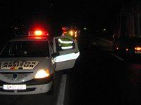 Un bărbat din Lieşti şi-a pierdut viaţa după ce a fost lovit de o maşină