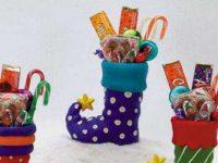 Pechete cu dulciuri pentru şcolari şi preşcolari