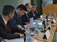 A fost semnat contractul de finanțare în valoare de 180 milioane euro pentru rețele de apă și canalizare din județ