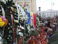FOTOGALERIE. Foarte mulți gălățeni printre sutele de mii de români care și-au luat rămas bun de la Regele Mihai