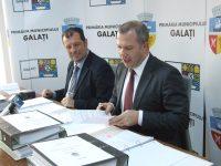 e-Ticketing-ul de la Galați, cel mai modern din țară. Vom cumpăra bilete Transurb și de pe mobil