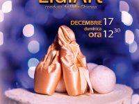 WEEKEND: Școala de Balet LidiART, ȋn spectacol la Teatrul Dramatic