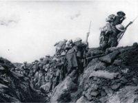 """FOTO. Centenarul """"Bătăliei de la Galați"""": 2.000 de militari români au apărat orașul de 12.000 de soldați bolșevici"""